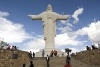 "With 40,4 m the ""Cristo de la Concordia"" in Cochabamba is the largest statue of Jesus Christ in the world"